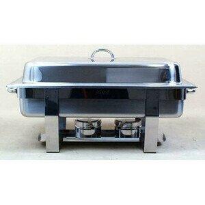 Chafing-Dish Anouk I incl. 1/1 GN Behälter Saro