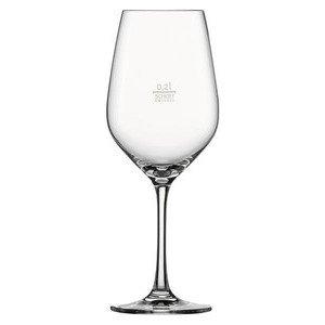 Burgunderglas 0 0,2l /-/ Vina Schott Zwiesel