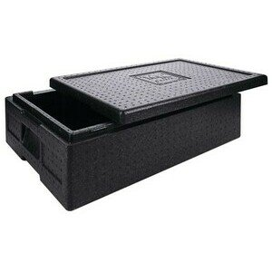 Thermobox EPP GN 1/1 22 l Contacto