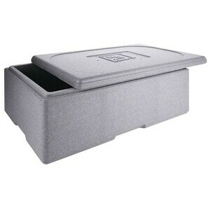 Thermobox EPS GN 1/1 22 l Contacto