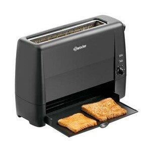 Toaster TS20Sli Maße: B 405 x T 152 x H 268 mm Bartscher