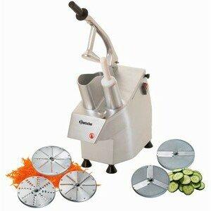 Gemüseschneider GMS550 Maße:240x630x500 mm Bartscher