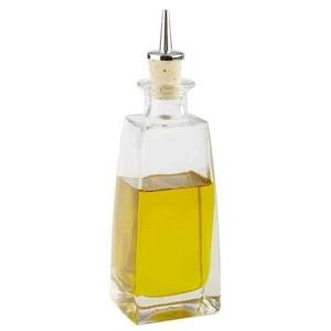 Spritzflasche m. Ausgießer 6x5cm 0,2ltr. Glas Assheuer & Pott