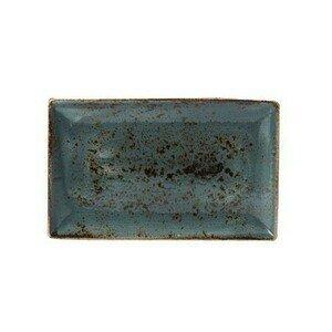 Platte 27x17 cm One 1130 Craft Blue Steelite