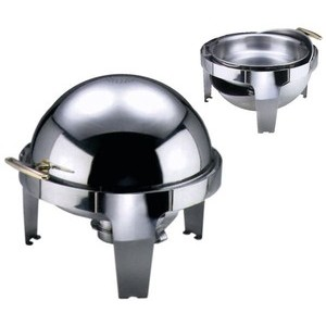 Chafing Dish mit Roll Top Contacto