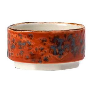 Dipschale Taster 6,5x6,5cm 1133 Craft Terracotta Steelite