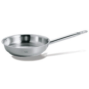 Edelstahl Pfanne 24 cm original profi collection Fissler