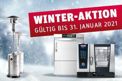 Winter-Aktionswochen