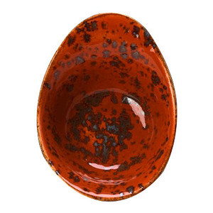 Bowl 13cm Freestyle 1133 Craft Terracotta Steelite