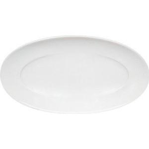 Platte oval 33 cm Grace weiss Schönwald