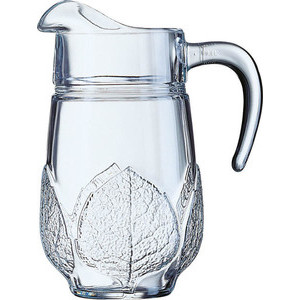 Glaskrug 1,3l Aspen transparent