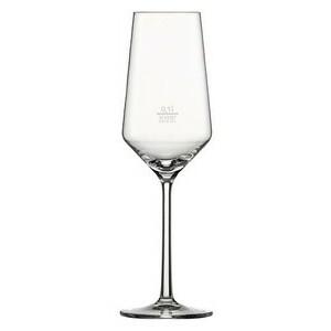 Champagner m. MP 0,1 l /-/ Pure Schott Zwiesel