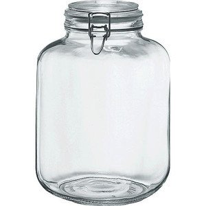 Einmachglas 4250 ml Primizie Ermetico Borgonovo
