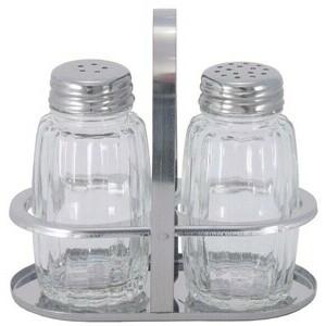 Menage Salz/Pfeffer Contacto