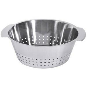 Küchen- Abtropfsieb 24 cm Contacto