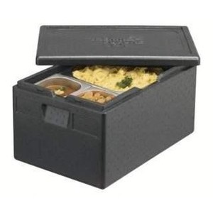 Thermobox ECO 1/1 GN 600x400x230 30 Lite