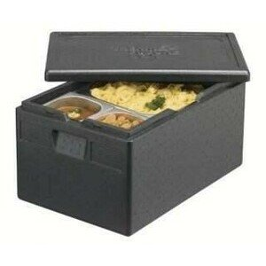 Thermobox ECO 1/1 GN 600x400x180 21 Lite