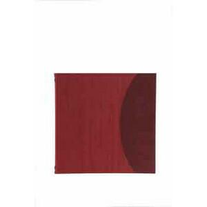 Speisenkarte Felia 23x22 Bordeaux