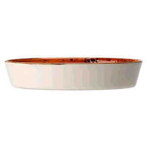 Form oval 28x19 cm 1133 Craft Terracotta Steelite