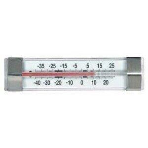 Tiefkühl/Kühlschrank Thermometer rd.4,4cm
