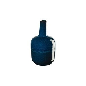 Vase 13,5cm midnight blue ASA