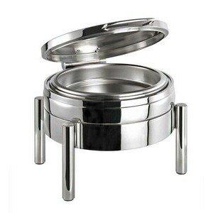 Chafing Dish rund Premium 44 x 54 cm, H: 33 cm Assheuer & Pott