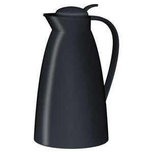 1,0ltr. Isolierkanne Eco schwarz Alfi
